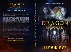 Dragon Marked - Supernatural Prison #1