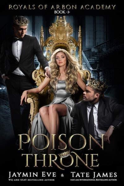 Poison Throne