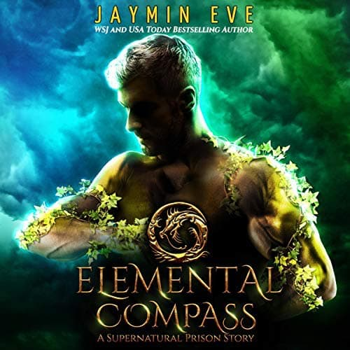 Elemental Compass audiobook by Jaymin Eve
