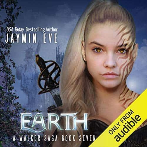 Earth audiobook by Jaymin Eve