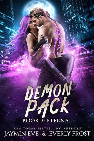 Demon Pack: Eternal